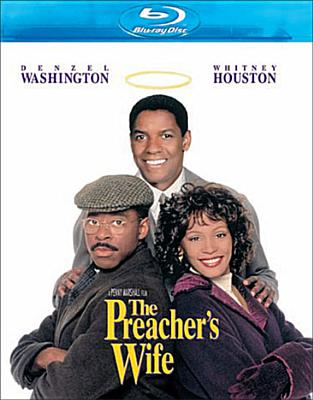 PREACHER'S WIFE BY WASHINGTON,DENZEL (Blu-Ray)